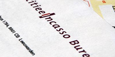 Negentien boetes bij verkeerscontrole A32