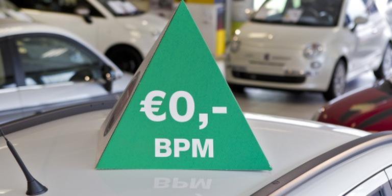 Prijzen van nieuwe auto's moeten duidelijker