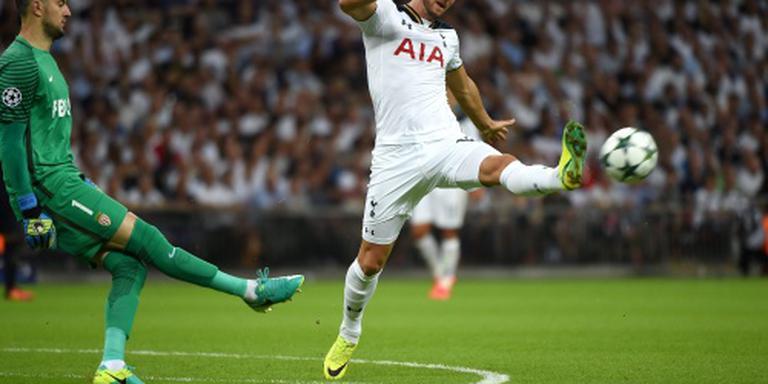 Snel herstel concurrent Janssen bij Spurs