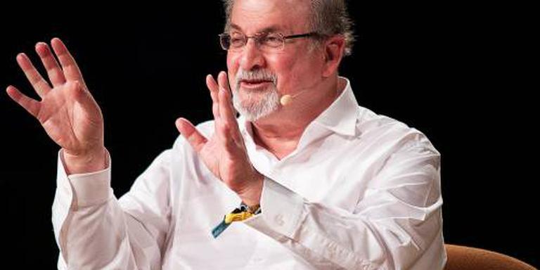 Rushdie en Irving naar Utrechts festival