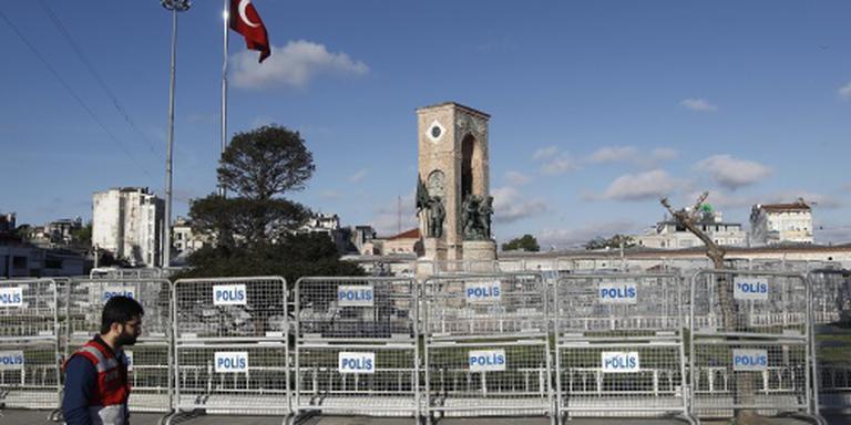'Turkije voorkwam dit jaar al 85 incidenten'