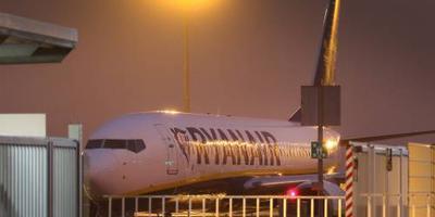 Ryanair: 150 vluchten vallen uit op vrijdag