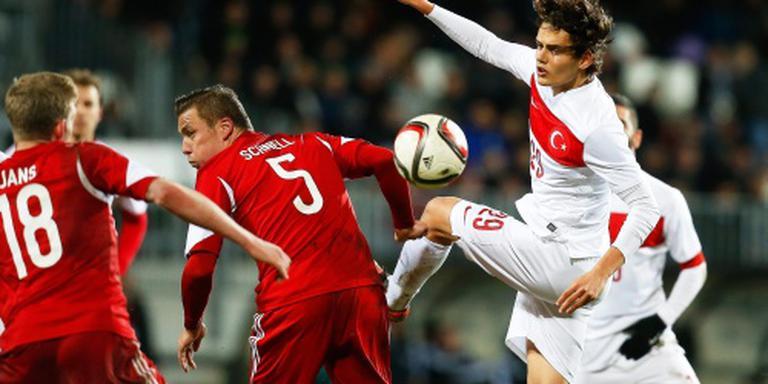 Tweede speler Manchester City voor FC Twente