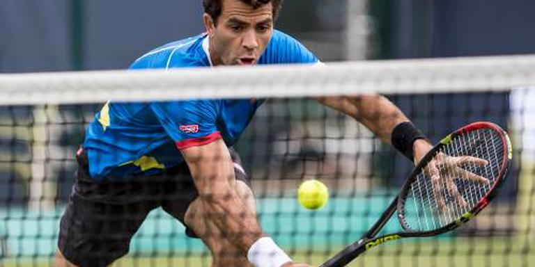 Rojer op Wimbledon wel verder dan eerste ronde