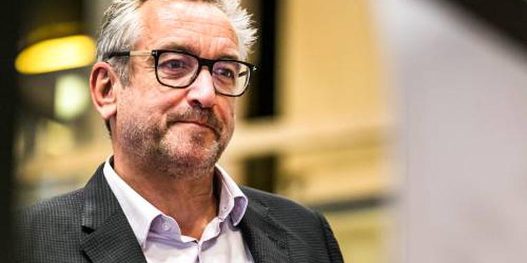 NRC-hoofdredacteur Peter Vandermeersch stopt