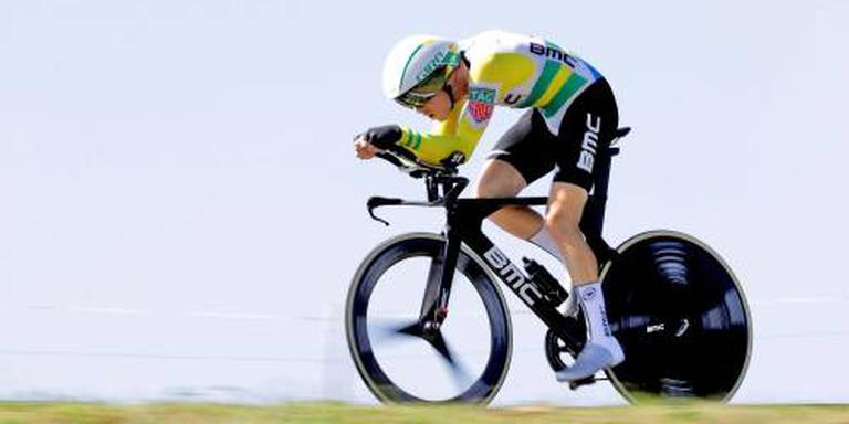 Dennis verlaat Vuelta na tweede ritzege