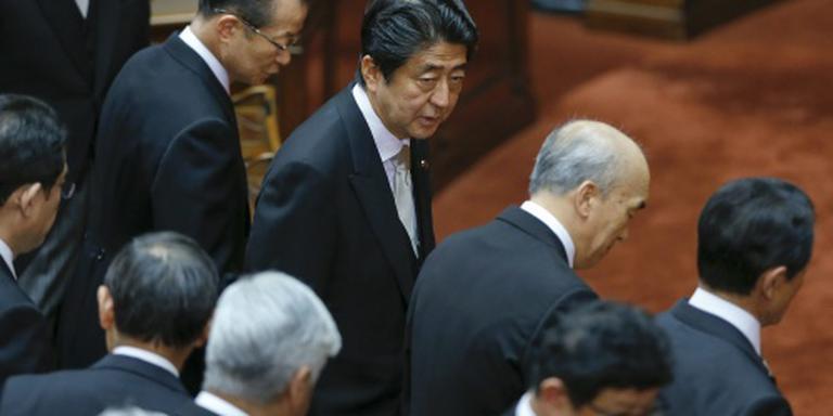 Japan lanceert omvangrijk stimuleringspakket