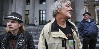Wietkweker ontloopt straf in hoger beroep