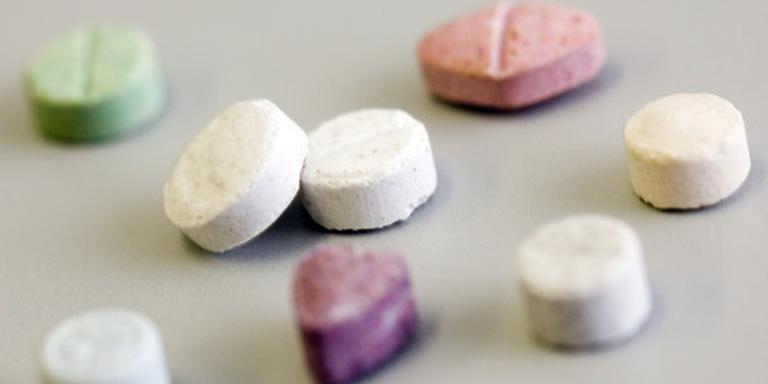 Drugs. FOTO ANP