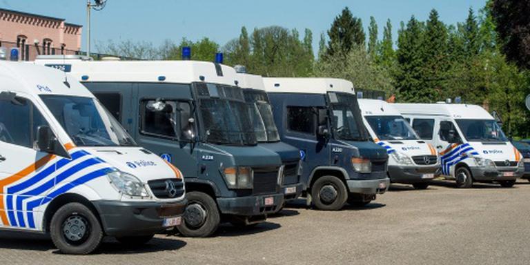 Opnieuw onrustig in Belgische gevangenis