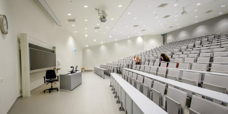 Student wacht af: ingeloot of uitgeloot?
