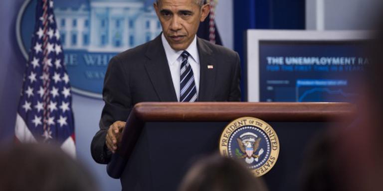 Witte Huis: Obama mag opperrechter voordragen