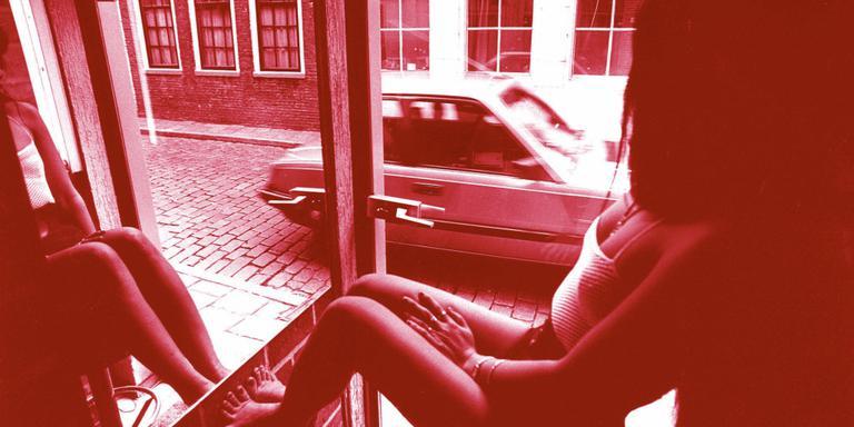 Man teleurgesteld in prostituee: geen liefde