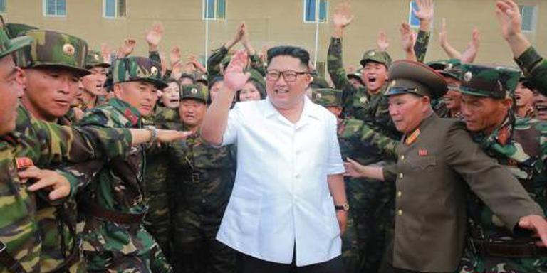 'Noord-Korea verbergt deel nucleair arsenaal'