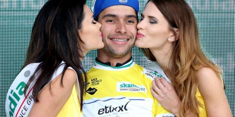 Weer ritzege voor Gaviria in Ronde van Polen