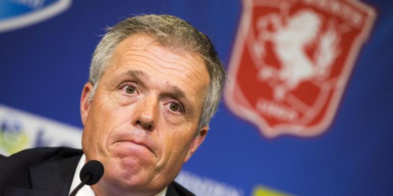 FC Twente trekt jaarrekening in