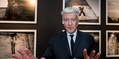 Museum toont beeldende kunst David Lynch