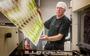 Henk Swart: vijftig jaar bij de Leeuwarder Papierwarenfabriek