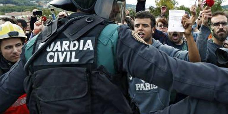 Extra Europees geld voor Spaanse grenspolitie
