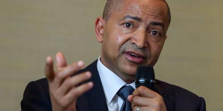 Oppositieleider Katumbi mag Congo niet in