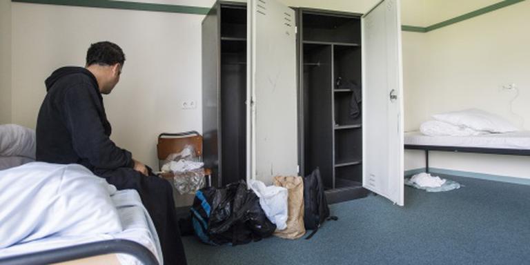Syrische vluchteling naar ggz-instelling