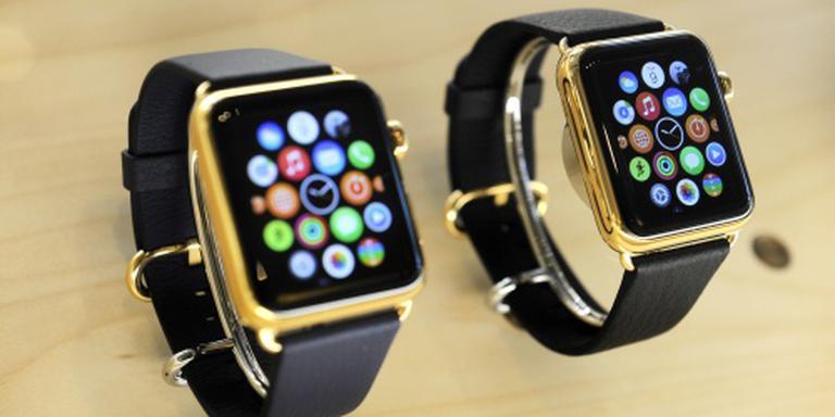 Smartwatch nu voor een 'Apple' en een ei