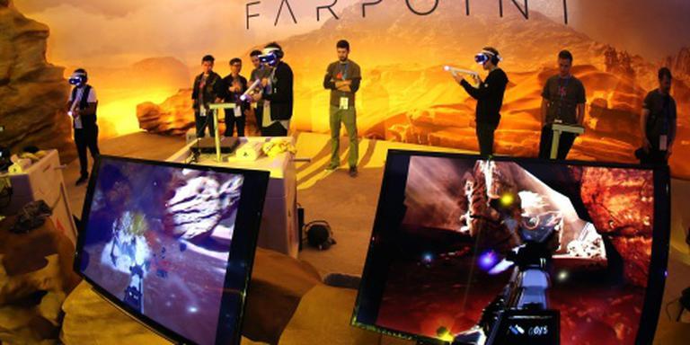 PlayStation helpt Sony aan verrassende winst