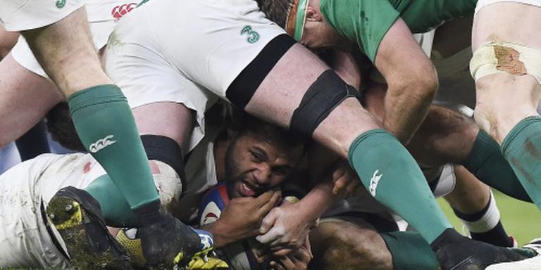 Doktoren slaan alarm over gevolgen rugby