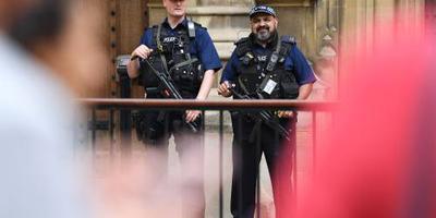 VS: aantal terreuraanvallen wereldwijd gedaald