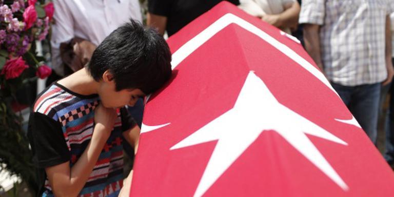 Dodental aanslag Istanbul loopt op tot 45