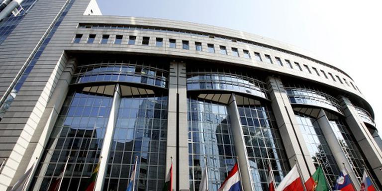Terrorist Brussel werkte in EU-parlement
