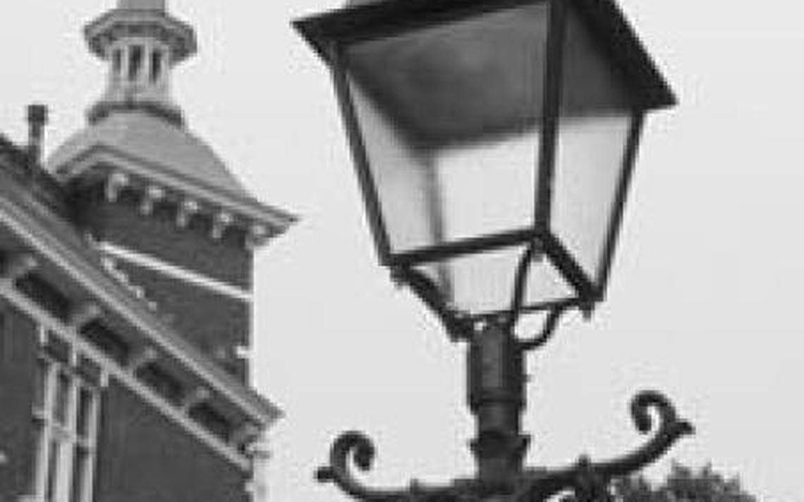 Nostalgische lampen in hindeloopen archief for Nostalgische lampen