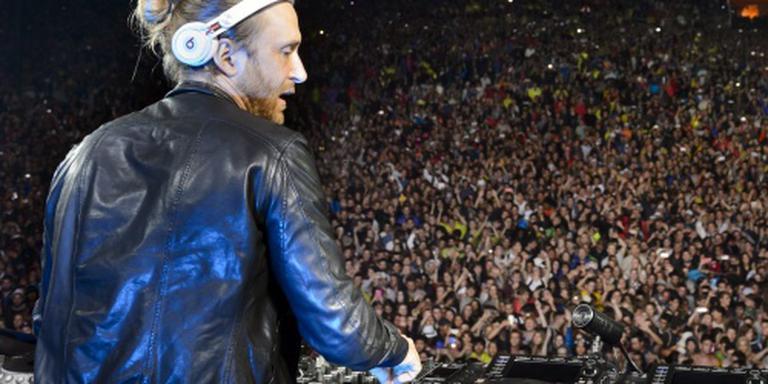 David Guetta komt naar Sensation