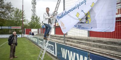 Trainer Staphorst is geliefd in Harkema