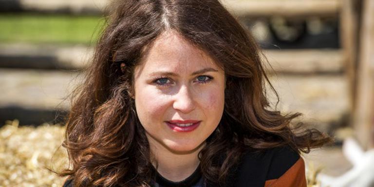 Sanne Vogel wint prijs in Cannes
