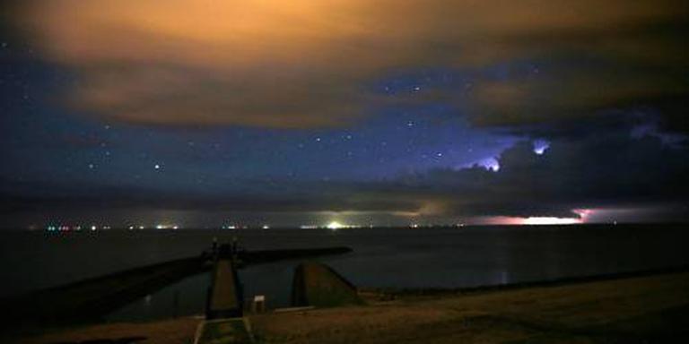 Meer duisternis in Waddengebied.