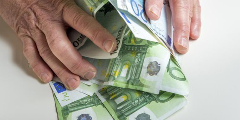 Fouilleeractie leidt tot vondst 96.000 euro