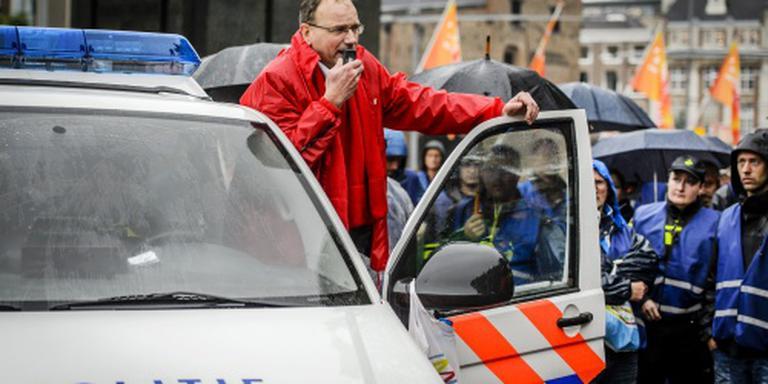 Nieuwe cao politie nu definitief