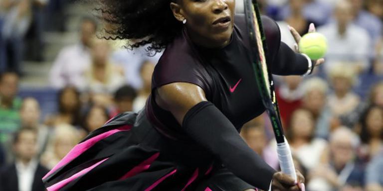 Williams en Radwanska door op US Open