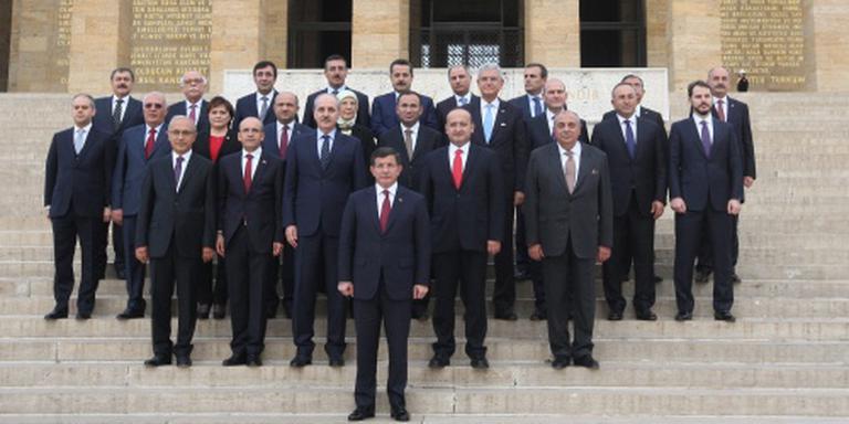 Ankara maakt haast met presidentieel systeem