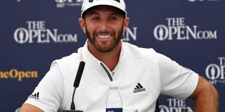 Golfer Johnson leeft op met zege in Canada