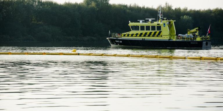 Controles op water Friesland en Flevoland