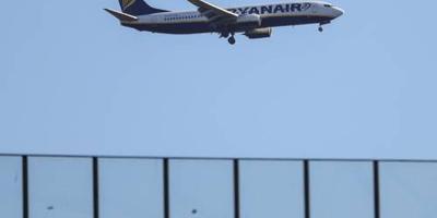 Politie onderzoekt tirade op vlucht Ryanair