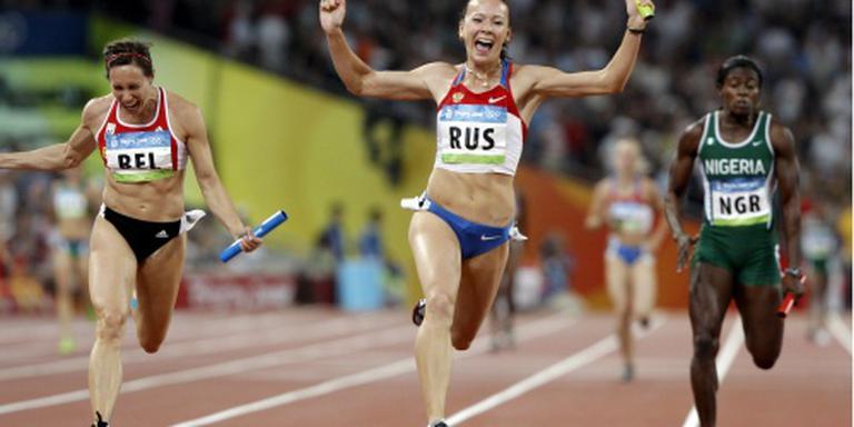 Gouden Belgen van 2008 alsnog gehuldigd
