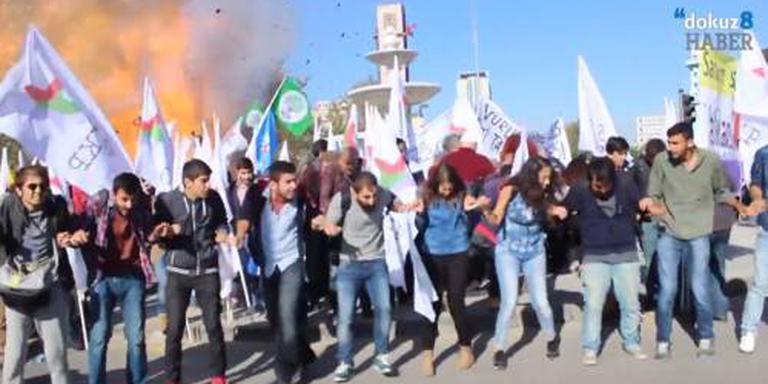 Levenslang voor verdachten aanslag Ankara