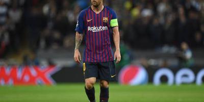 La Liga vreest uittocht topspelers