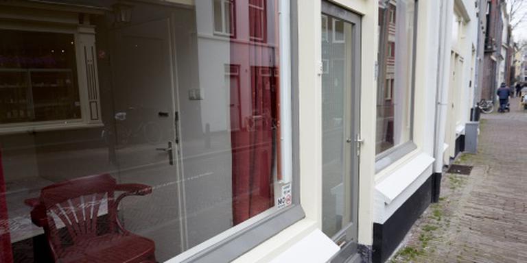Utrecht mocht raamvergunningen intrekken