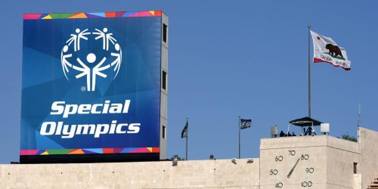Achterhoek organiseert Special Olympics 2018