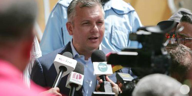 Oud-premier Curaçao wederom voor de rechter