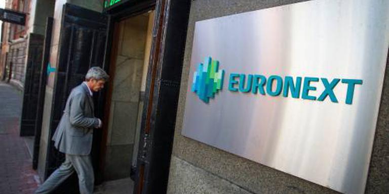 Italiaanse crisis houdt beurzen in greep